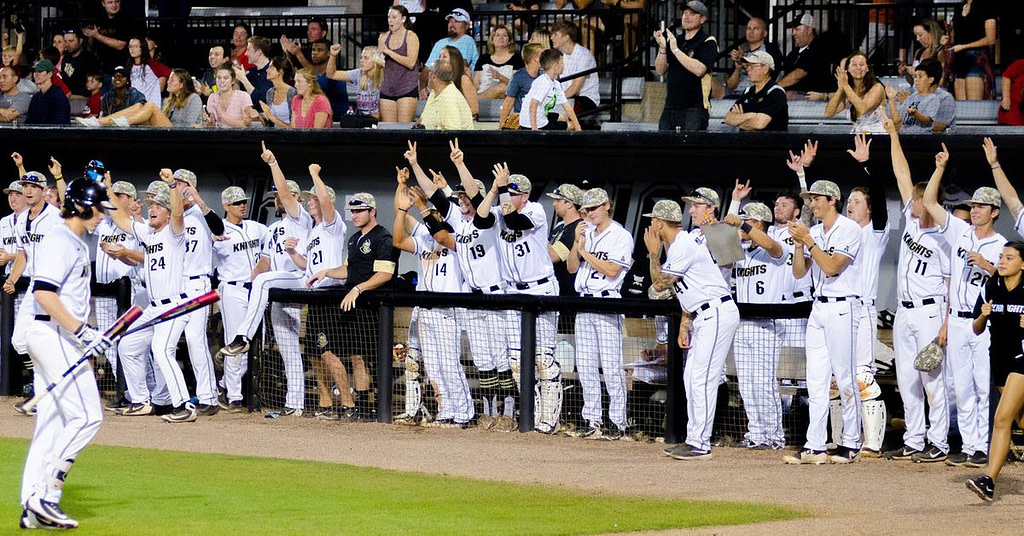 Meet the 12 new knights added to UCF Baseball's 2021 list