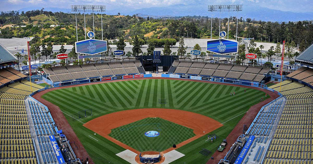 Drake rents a baseball stadium for a date