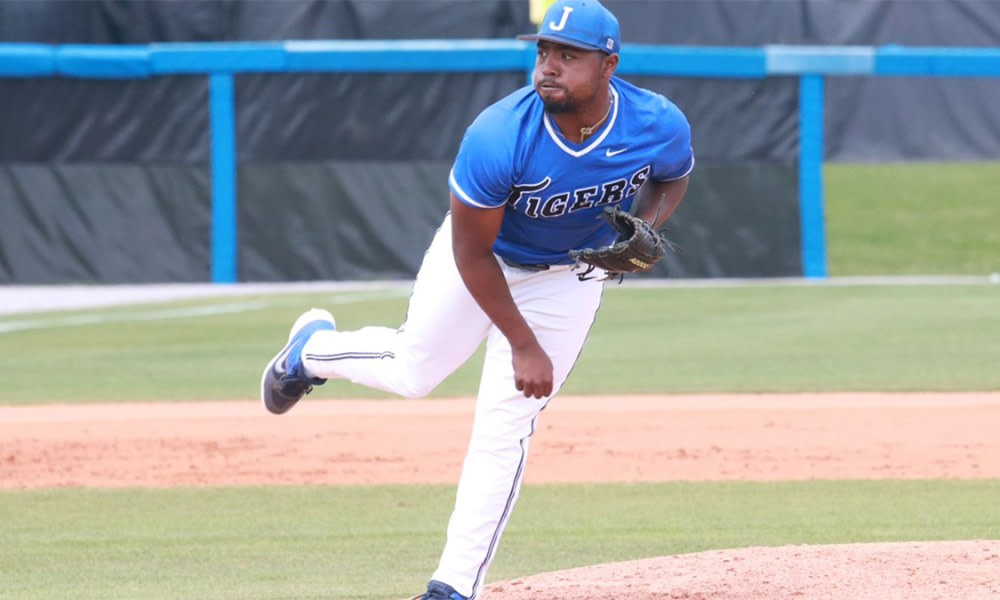 Jackson State baseball completes the SWAC sweep