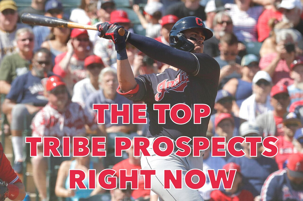 'Cleveland Prospects' will be a baseball team name of all time
