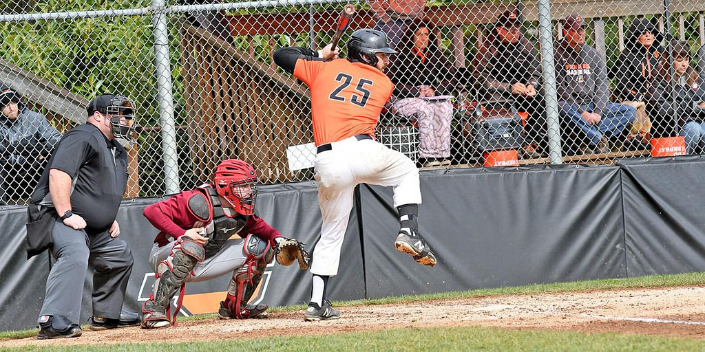 Millbraes Thomson emerged as a power threat for Lewis & Clark College baseball teams |  Locally