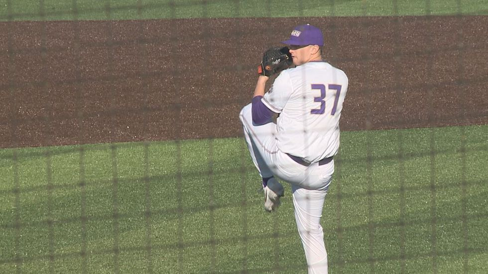 JMU baseball chose to become number four in the CAA South Division