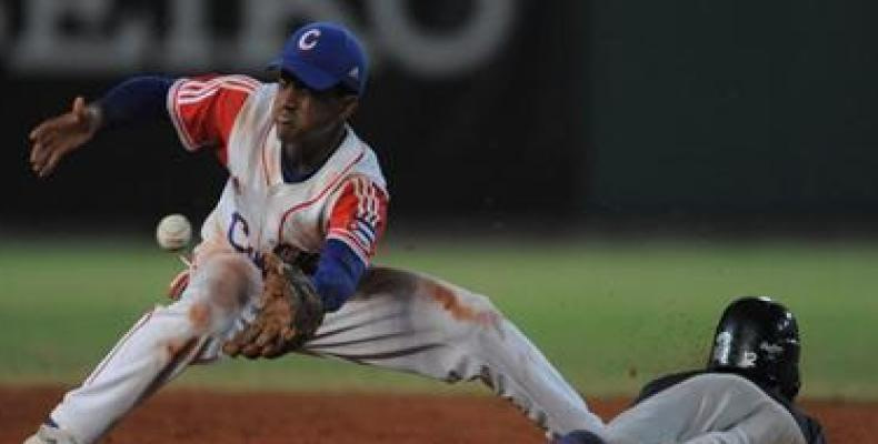 Radio Havana Cuba |  Cuban baseball team arrives in San Juan on Saturday
