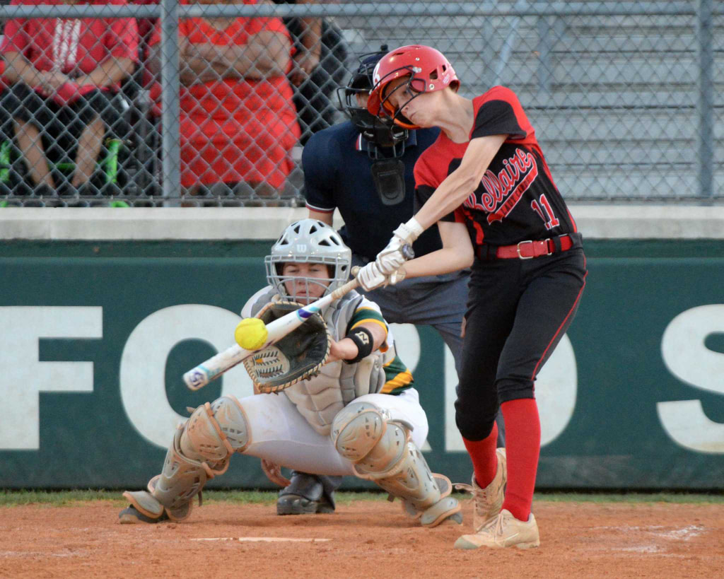 Bellaire High softball, baseball facility finally gets approval from the city, the residents