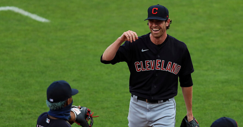 Cleveland's baseball team will drop the names of the Indians