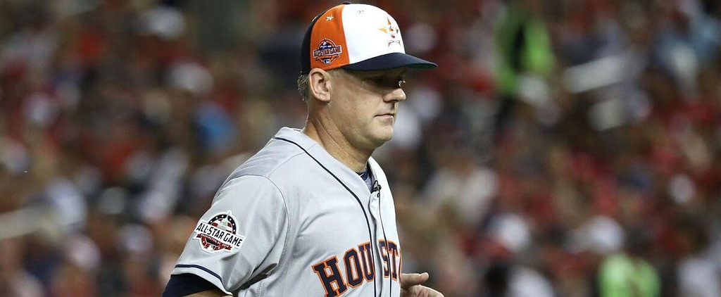 Major League Baseball: AJ Hinch back?