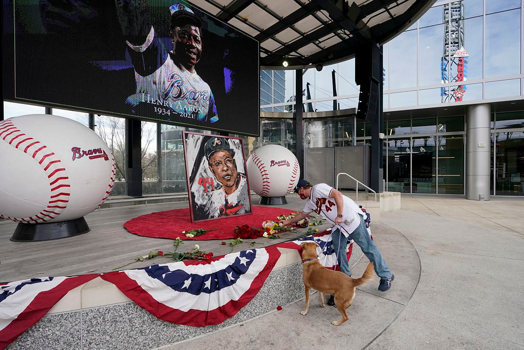 After Hank Aaron's death, many died to change the name of Braves |  Sport |  The sun