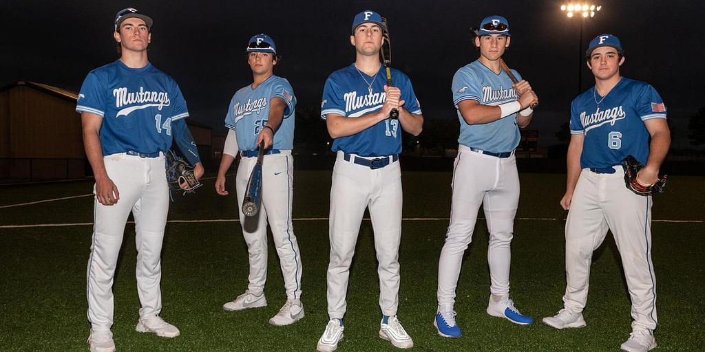 VYPE 2021 Baseball Preview: Public School # 8 Friendswood