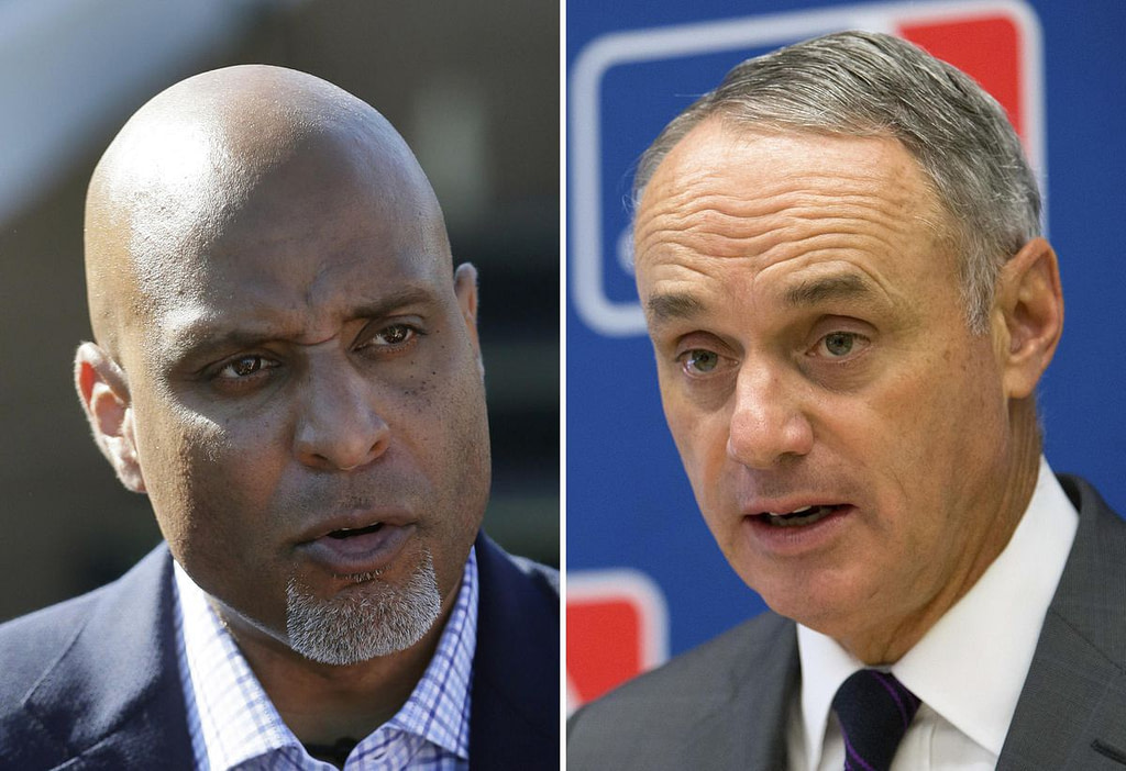 Baseball Union's complaint may be a Hail Mary strategy ahead of labor negotiations