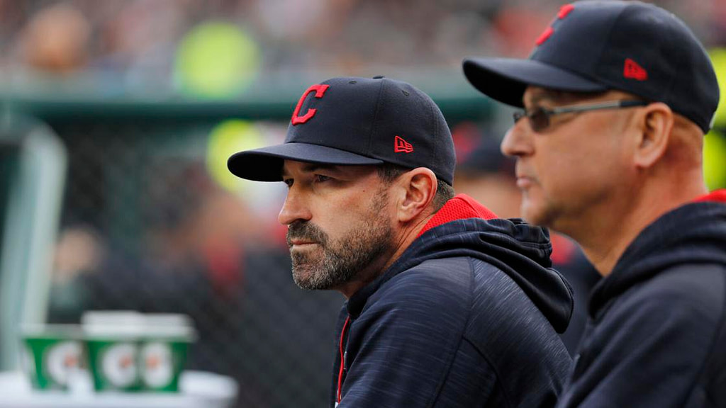 Antonetti says Indians are cooperating with Callaway request Pro Baseball