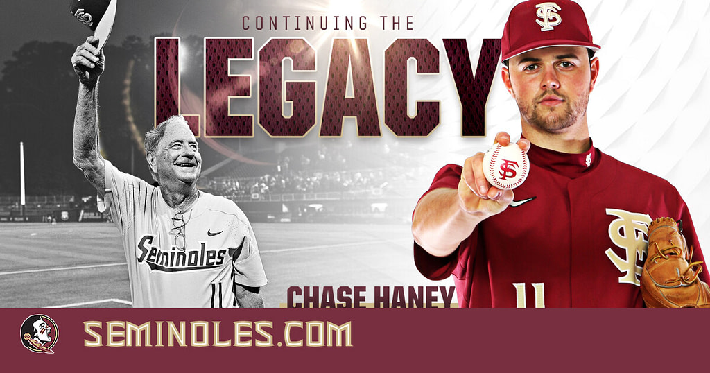 Baseball in honor of Mike Martins No. 11 Jersey;  Haney will have 11 in 2021