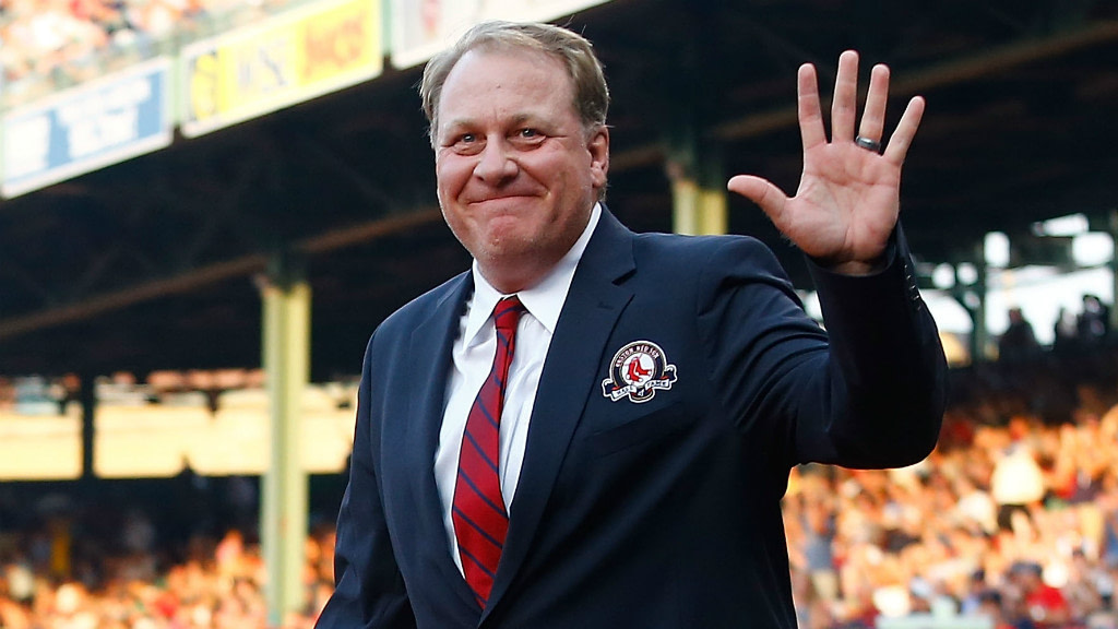 Baseball Hall of Fame denies Curt Schilling's request to be removed from the ballot - CBS Boston