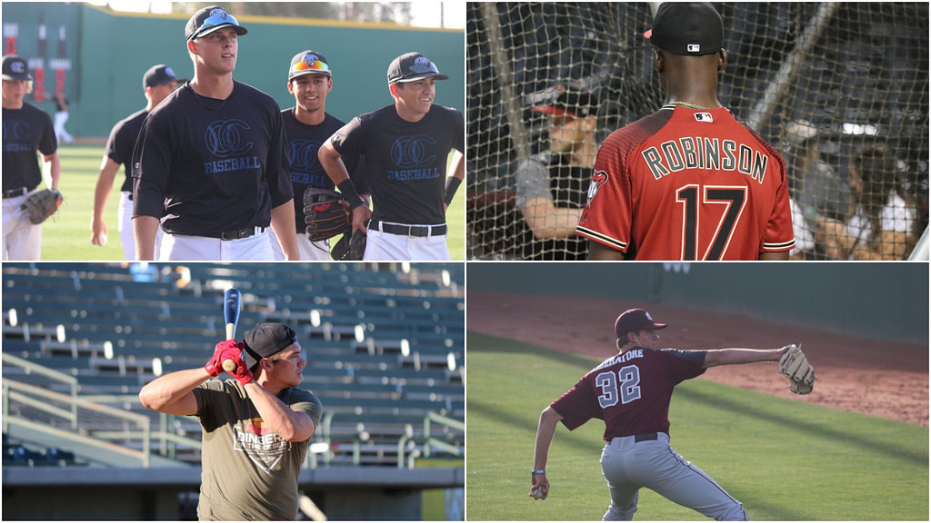 Arizona Well represented on Baseball America's Top 100 Prospects
