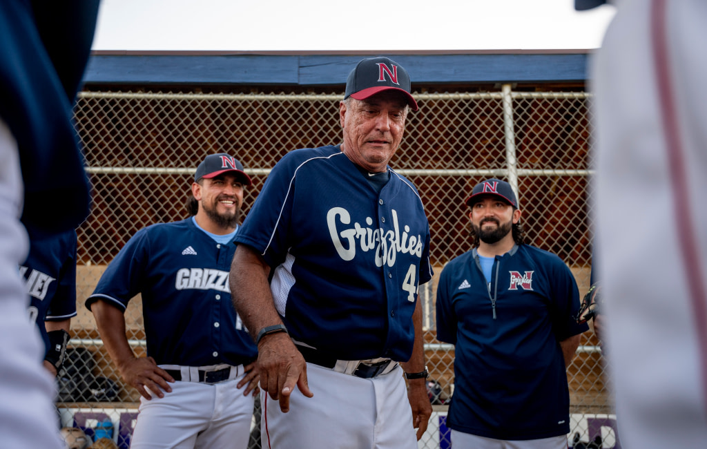 Longtime Northridge baseball coach Mike Huston enters retirement after creating 41-year legacy of coaching, mentoring, influencing – Greeley Tribune
