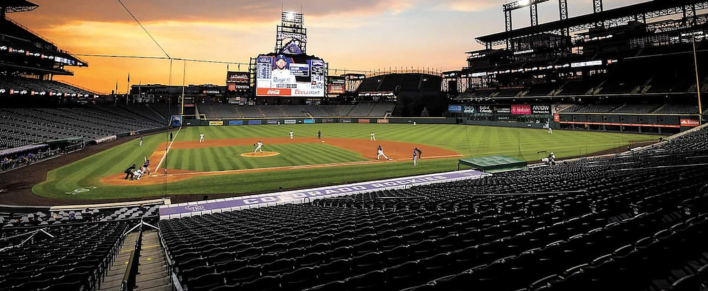 Baseball: not for the public to pay for billionaires